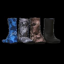 Socks Nylon/Cell