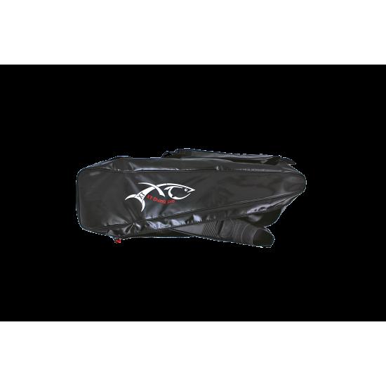 FINS PVC BAG
