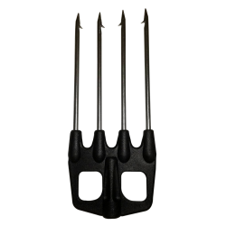 4 PRONG SPEARHEAD