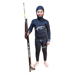 Wetsuits For Children
