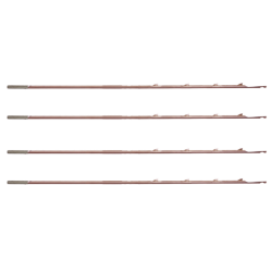 Mediterranean Thread - 4 Shark Fins
